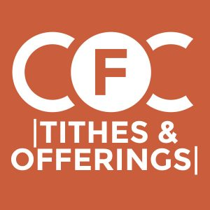 CFC Tithes & Offerings Category